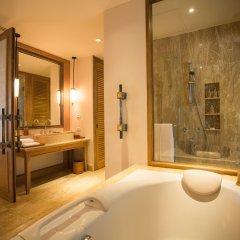 Отель Trisara Villas & Residences Phuket ванная фото 6