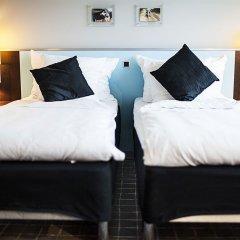 Hotel Scandic Sluseholmen 4* Стандартный номер фото 3