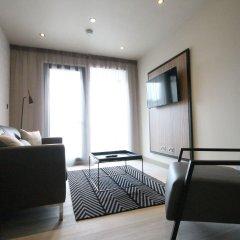 Отель La Reserve Aparthotel 4* Люкс с различными типами кроватей фото 2