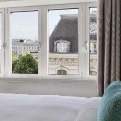 Vienna Marriott Hotel 5* Номер Делюкс с различными типами кроватей