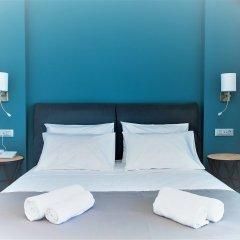 Апартаменты Sunrise apartments rodos Улучшенные апартаменты с различными типами кроватей