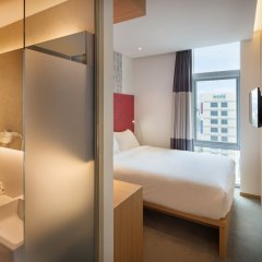 Отель Travelodge Dongdaemun Seoul комната для гостей