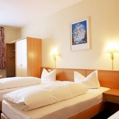 Hotel Marienbad 3* Стандартный номер с различными типами кроватей фото 4