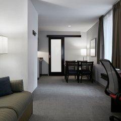 Radisson Hotel New York Midtown-Fifth Avenue жилая площадь