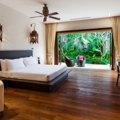 Отель Villa Katrani Самуи комната для гостей фото 15