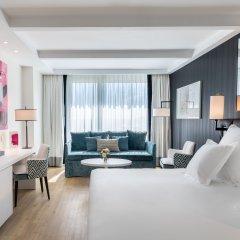 Отель Foxa 32 5* Номер категории Премиум с различными типами кроватей фото 2