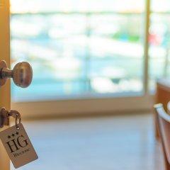 Hotel Giulietta 3* Стандартный номер с различными типами кроватей