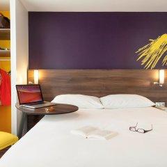 Отель Ibis Styles Saumur Gare Centre Сомюр детские мероприятия
