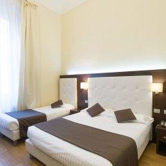 Hotel Cosimo de Medici 3* Стандартный номер с различными типами кроватей