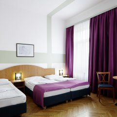 Отель Boutique Donauwalzer 3* Стандартный номер