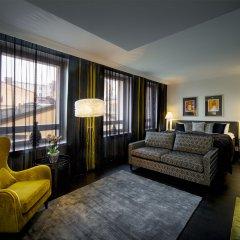 Hotel Lilla Roberts 5* Стандартный номер с различными типами кроватей фото 3