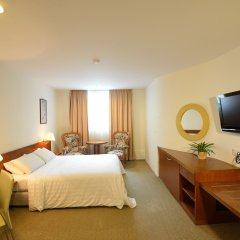 VIP Hotel 2* Улучшенный номер с различными типами кроватей