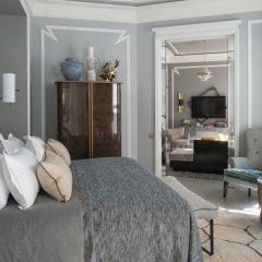 Отель Nolinski Paris Франция, Париж - 1 отзыв об отеле, цены и фото номеров - забронировать отель Nolinski Paris онлайн комната для гостей фото 7