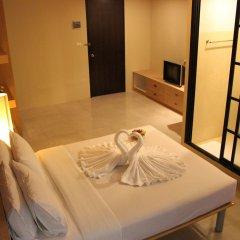 Отель Must Sea 3* Улучшенный номер