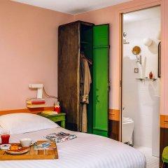 Hotel Crayon by Elegancia 3* Стандартный номер с различными типами кроватей