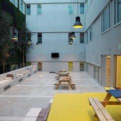 ClinkNOORD - Hostel конференц-зал