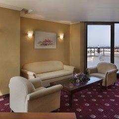Отель King Solomon 4* Президентский люкс