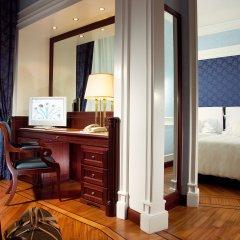 Отель Montebello Splendid 5* Полулюкс