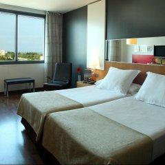 Hotel SB Icaria barcelona 4* Стандартный номер с различными типами кроватей фото 7