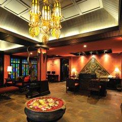 Отель Siralanna Phuket вестибюль