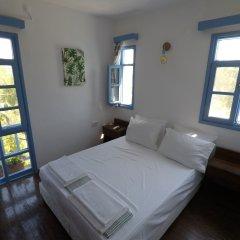 Panorama Otel 3* Стандартный семейный номер с различными типами кроватей