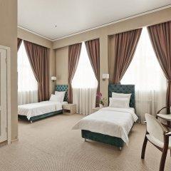 Гостиница Фортис комната для гостей фото 6