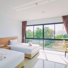 The Pillow Phuket Hotel 3* Номер Делюкс с различными типами кроватей фото 3