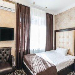 Гостиница Bellagio 4* Стандартный номер 2 отдельными кровати фото 15