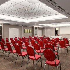Отель NH Brussels Carrefour de l'Europe конференц-зал фото 9