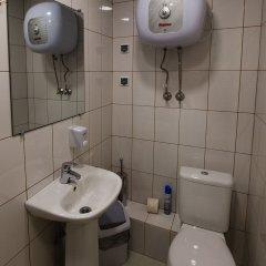 Мини-Отель Петрозаводск 2* Кровать в общем номере с двухъярусной кроватью фото 14