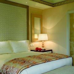 Отель The Ritz-Carlton Abu Dhabi, Grand Canal 5* Вилла с различными типами кроватей фото 4