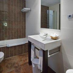 Отель Rialto раковина ванной комнаты