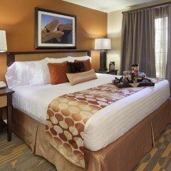 Отель Holiday Inn Club Vacations: Las Vegas at Desert Club Resort комната для гостей
