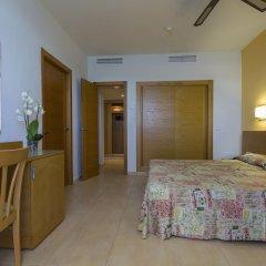 Amare Beach Hotel Ibiza 4* Стандартный номер с различными типами кроватей