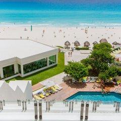 Отель Park Royal Cancun - Все включено сад