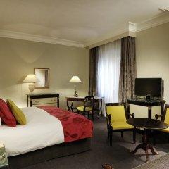 Отель Sofitel Rome Villa Borghese комната для гостей фото 2