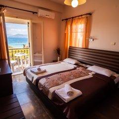 Отель Ulrika Стандартный номер с различными типами кроватей