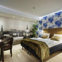 Skanstulls Hostel Номер Делюкс с различными типами кроватей