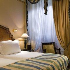 Отель Sofitel Rome Villa Borghese комната для гостей фото 5