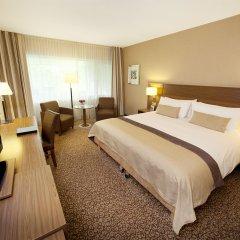 Bilderberg Garden Hotel 5* Номер Делюкс с различными типами кроватей