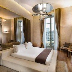 Отель TownHouse Duomo комната для гостей фото 16