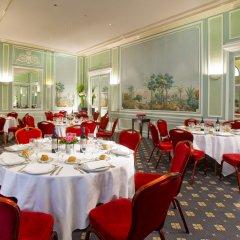 Отель Hôtel California Champs Elysées банкетный зал фото 2