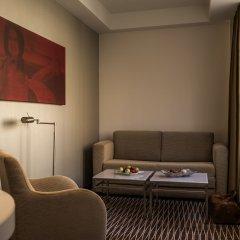 Отель Pullman Berlin Schweizerhof 5* Полулюкс с различными типами кроватей