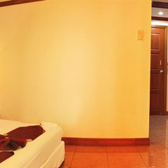 Отель Manohra Cozy Resort 3* Улучшенный номер с разными типами кроватей