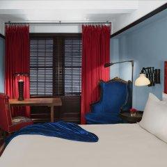 Отель Gramercy Park Hotel США, Нью-Йорк - 1 отзыв об отеле, цены и фото номеров - забронировать отель Gramercy Park Hotel онлайн удобства в номере