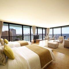 Отель Guam Reef 4* Стандартный номер фото 3