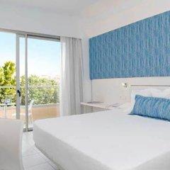 Отель Delfin Playa 4* Стандартный номер с различными типами кроватей