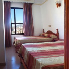Отель Aparthotel Veramar 3* Стандартный номер с разными типами кроватей