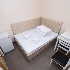 Tokyo Star Hotel 2* Стандартный номер с двуспальной кроватью
