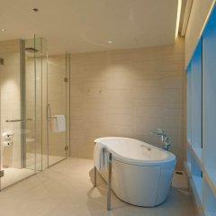 Eastin Grand Hotel Sathorn глубокая ванна